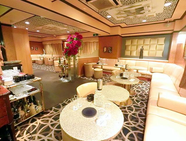 Club Ange[クラブ アンジュ](関内キャバクラ)のバイト求人・体験入店情報Photo1