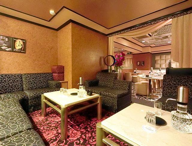 Club Ange[クラブ アンジュ](関内キャバクラ)のバイト求人・体験入店情報Photo2