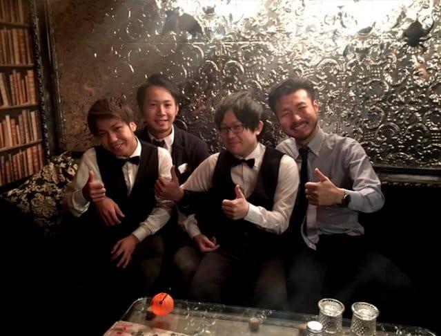 CLUB NINE[クラブ ナイン](千葉キャバクラ)のバイト求人・体験入店情報Photo5