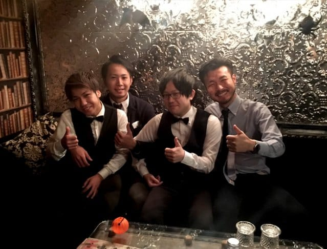 CLUB NINE[クラブ ナイン] 千葉 キャバクラ SHOP GALLERY 5