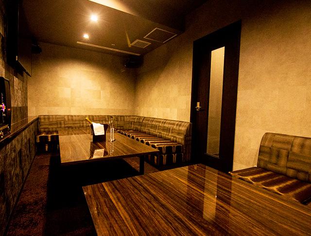 club N(銀座キャバクラ)のバイト求人・体験入店情報Photo1