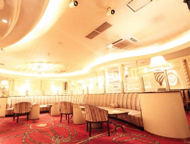 Club Lee[クラブリー](関内キャバクラ)のバイト求人・体験入店情報Photo5