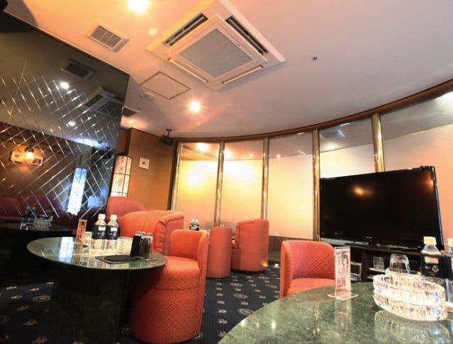 横浜花椿(横浜キャバクラ)のバイト求人・体験入店情報Photo4
