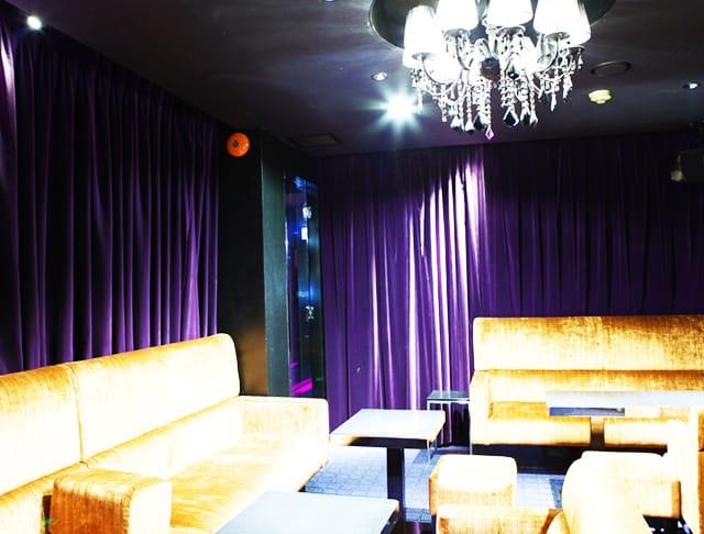 GRANVILLE[グランビル](横浜キャバクラ)のバイト求人・体験入店情報Photo5