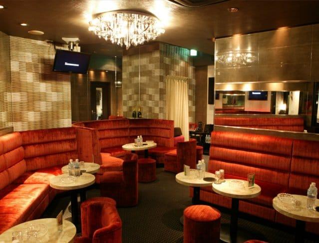 渋谷J CLUB[ジェイクラブ](渋谷キャバクラ)のバイト求人・体験入店情報Photo1
