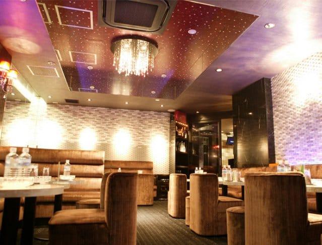 渋谷J CLUB[ジェイクラブ](渋谷キャバクラ)のバイト求人・体験入店情報Photo2