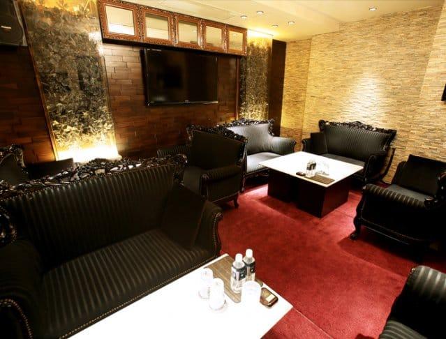 Regent Club Kannai[リージェントクラブ] SHOP GALLERY 1