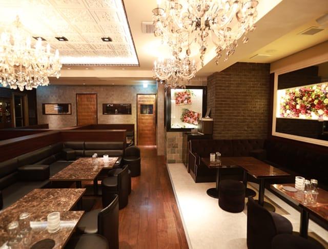Regent Club Kannai[リージェントクラブ] 関内 キャバクラ SHOP GALLERY 3