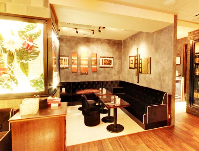 Regent Club Kannai[リージェントクラブ](関内キャバクラ)のバイト求人・体験入店情報Photo5