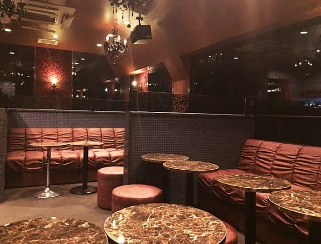 Club STELLA[クラブ ステラ](ひばりヶ丘キャバクラ)のバイト求人・体験入店情報Photo1