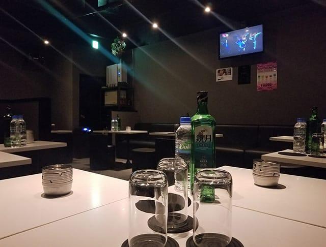 Club Ventvert[ヴァンベール] SHOP GALLERY 1