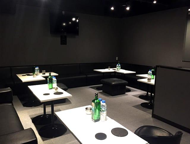 Club Ventvert[ヴァンベール](錦糸町キャバクラ)のバイト求人・体験入店情報Photo3