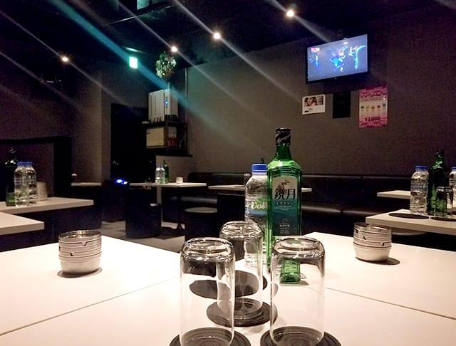 Club Ventvert[ヴァンベール] 錦糸町 キャバクラ SHOP GALLERY 4