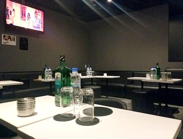 Club Ventvert[ヴァンベール](錦糸町キャバクラ)のバイト求人・体験入店情報Photo5