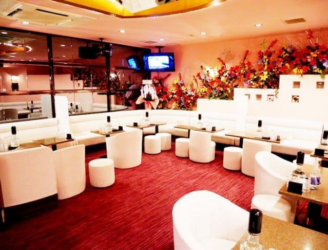 club O [クラブ オー](関内キャバクラ)のバイト求人・体験入店情報Photo3