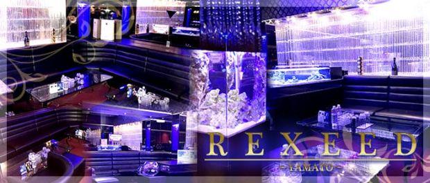 REXEED[レクシード] バナー