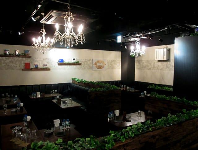 Club LaLaPalooza[ララパルーザ](松戸キャバクラ)のバイト求人・体験入店情報Photo1