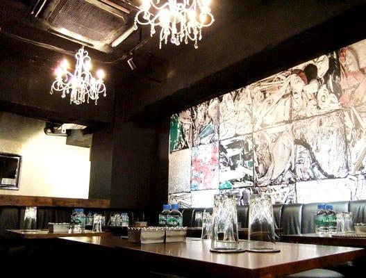 Club LaLaPalooza[ララパルーザ](松戸キャバクラ)のバイト求人・体験入店情報Photo5