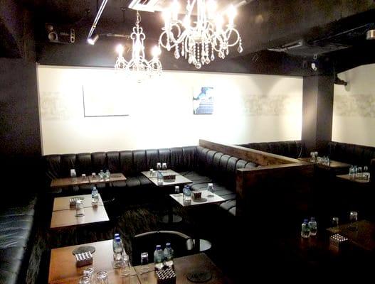 Club LaLaPalooza[ララパルーザ](松戸キャバクラ)のバイト求人・体験入店情報Photo2