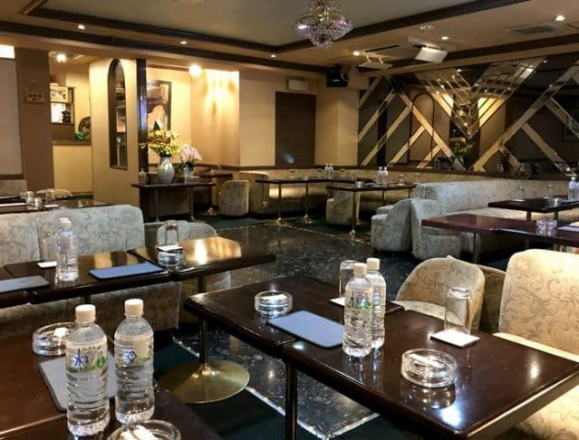 Lounge 憧夢[ドーム](池袋キャバクラ)のバイト求人・体験入店情報Photo1