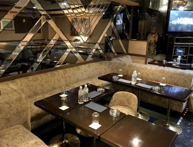 Lounge 憧夢[ドーム] 池袋 キャバクラ SHOP GALLERY 3