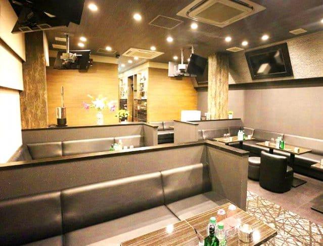 CLUB Eight[エイト](大宮キャバクラ)のバイト求人・体験入店情報Photo1