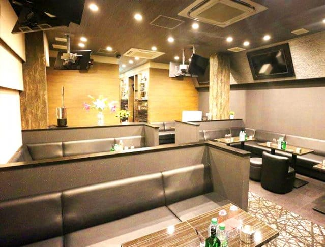 CLUB Eight[エイト] 大宮 キャバクラ SHOP GALLERY 1