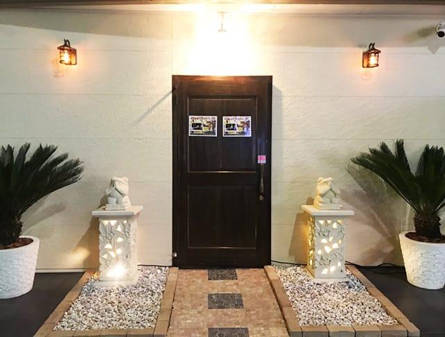 club azian resort[クラブ アジアンリゾート](北千住キャバクラ)のバイト求人・体験入店情報Photo5