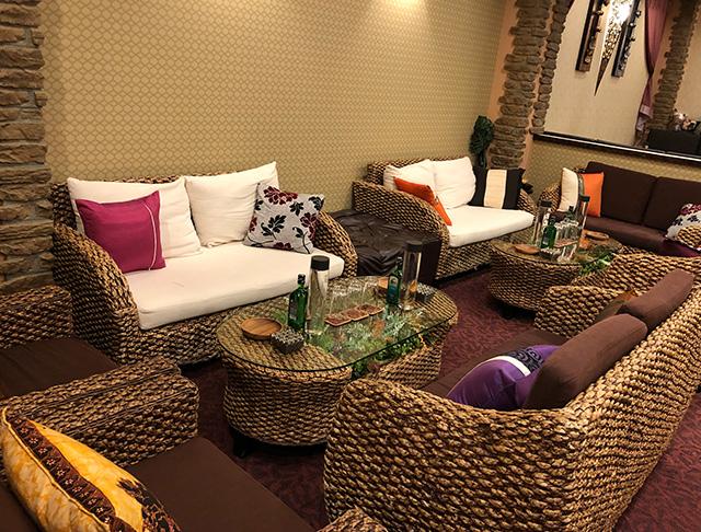 club azian resort[クラブ アジアンリゾート](北千住キャバクラ)のバイト求人・体験入店情報Photo1