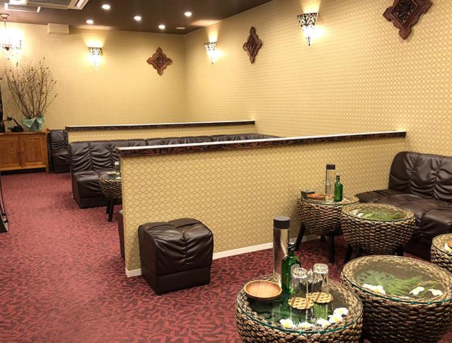 club azian resort[クラブ アジアンリゾート] 北千住 キャバクラ SHOP GALLERY 2