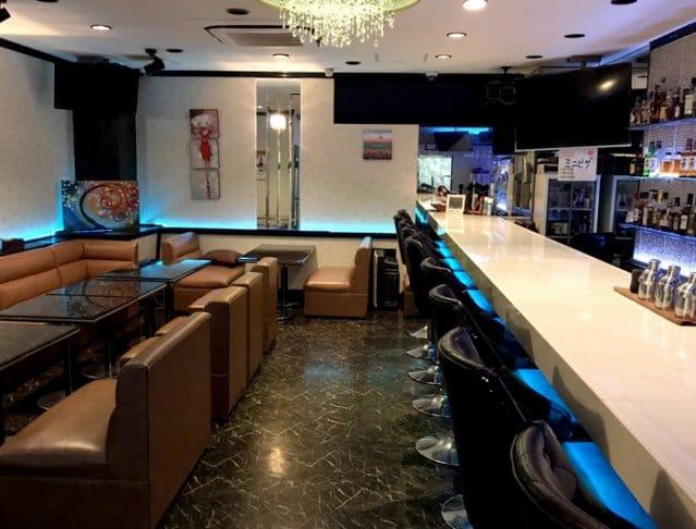 Lounge LaMer[ラウンジ ラ・メール](川崎キャバクラ)のバイト求人・体験入店情報Photo1
