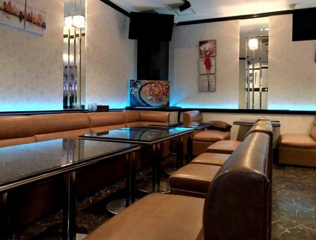 Lounge LaMer[ラウンジ ラ・メール](川崎キャバクラ)のバイト求人・体験入店情報Photo2