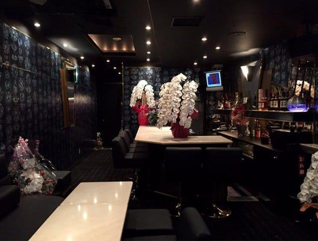 Lounge SIRIUS[ラウンジ シリウス] SHOP GALLERY 1