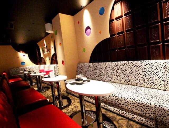 CHOCOLATE[チョコレート](静岡キャバクラ)のバイト求人・体験入店情報Photo2