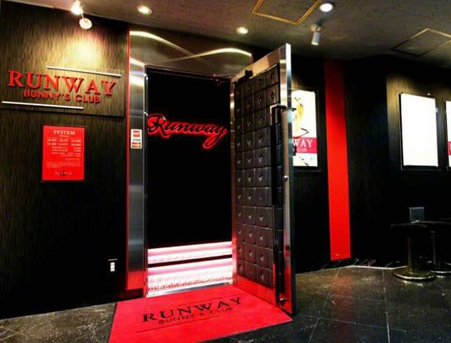 RUNWAY[ランウェイ](静岡キャバクラ)のバイト求人・体験入店情報Photo1
