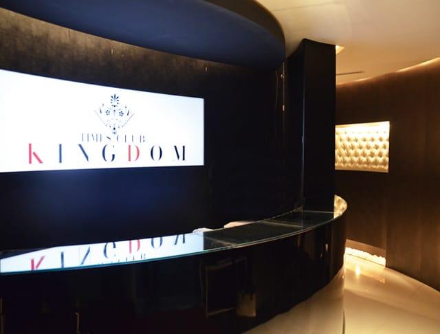 KINGDOM[キングダム](静岡キャバクラ)のバイト求人・体験入店情報Photo1