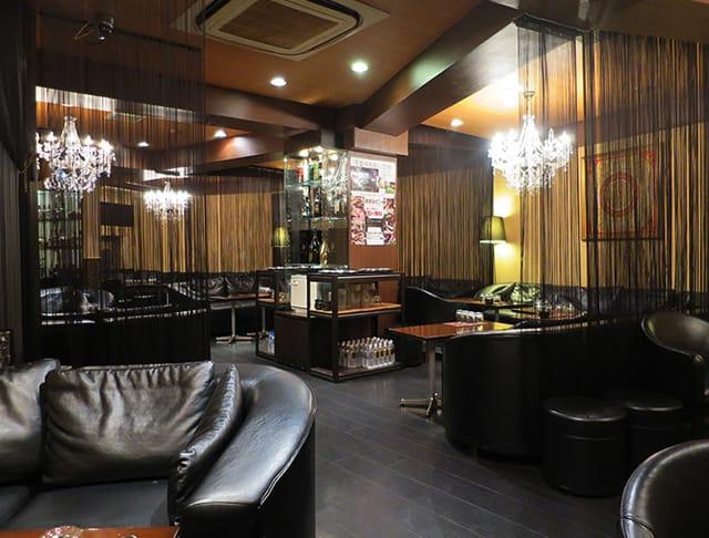 Club Ageha[クラブ アゲハ](千葉キャバクラ)のバイト求人・体験入店情報Photo2