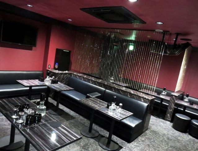 Club Bugzy[バグジー](草加キャバクラ)のバイト求人・体験入店情報Photo2