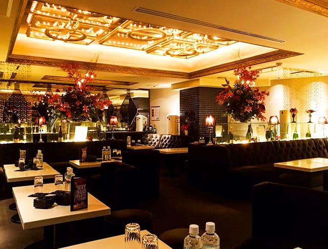 club PIXY[クラブ ピクシー](横浜キャバクラ)のバイト求人・体験入店情報Photo1