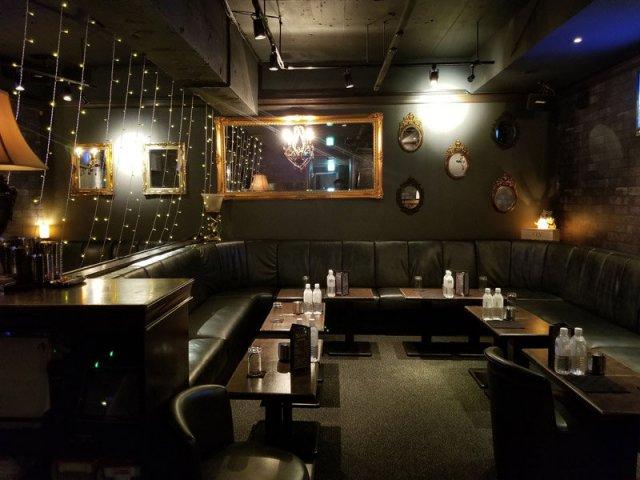 【朝・昼】XENON[ゼノン](渋谷キャバクラ)のバイト求人・体験入店情報Photo1