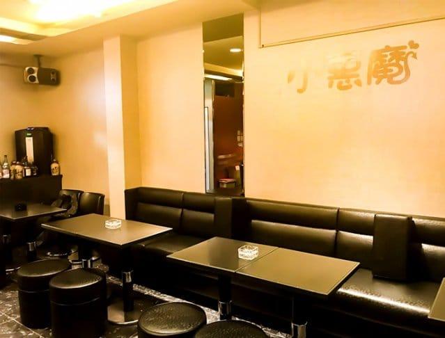 小悪魔[コアクマ](北千住キャバクラ)のバイト求人・体験入店情報Photo2