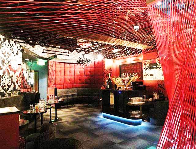 CLUB 3 WAYS[スリーウェイズ](恵比寿キャバクラ)のバイト求人・体験入店情報Photo3