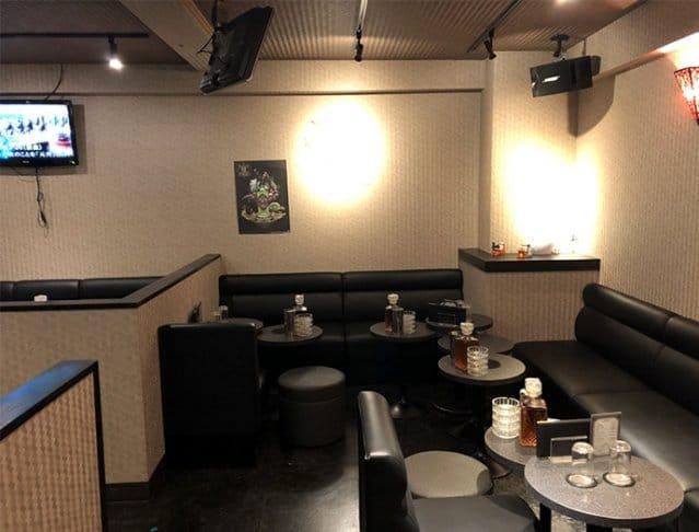 Club 夢遊人[ムユウジン](新橋キャバクラ)のバイト求人・体験入店情報Photo1