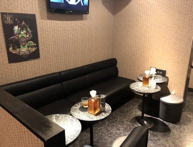 Club 夢遊人[ムユウジン](新橋キャバクラ)のバイト求人・体験入店情報Photo2