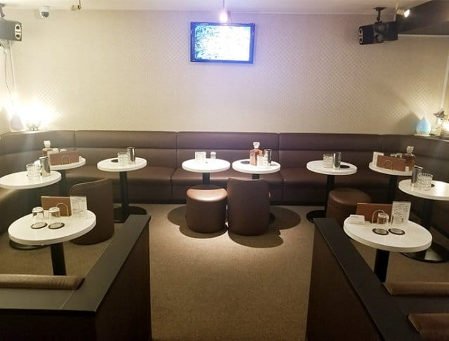 Club Tokyo[クラブトウキョウ](神田キャバクラ)のバイト求人・体験入店情報Photo1