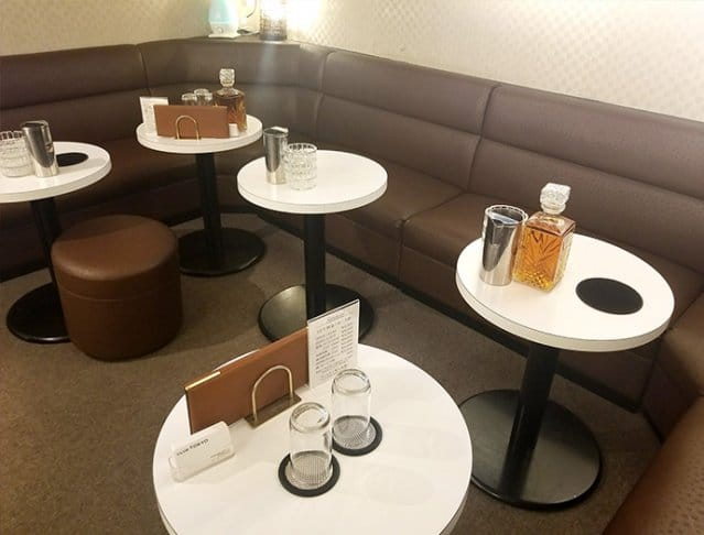 Club Tokyo[クラブトウキョウ](神田キャバクラ)のバイト求人・体験入店情報Photo2