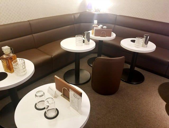 Club Tokyo[クラブトウキョウ](神田キャバクラ)のバイト求人・体験入店情報Photo3