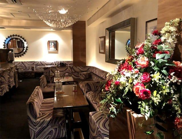 Lounge COCO[ラウンジココ](八王子キャバクラ)のバイト求人・体験入店情報Photo1