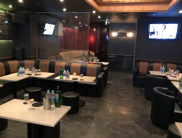 Club RITZ[リッツ](葛西キャバクラ)のバイト求人・体験入店情報Photo1