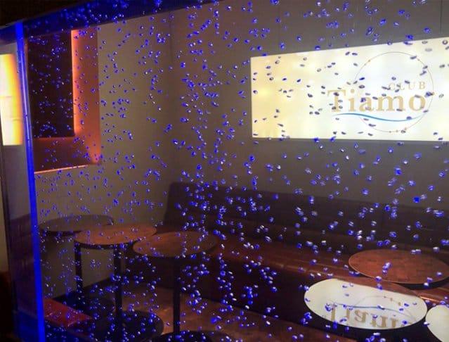 CLUB Tiamo[クラブ ティアモ] 町田 キャバクラ SHOP GALLERY 4